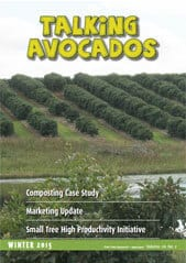 talking avocados winter 2015